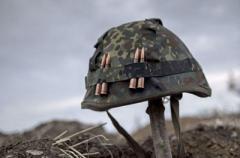 Штаб АТО: В результате вражеских обстрелов двое военных ВСУ получили ранения