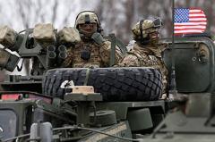 США приступили к выводу войск из Ирака