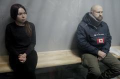 Кровавое ДТП в Харькове: суд оставил Зайцеву и Дронова под стражей