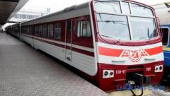 Укрзализныця начала продажу е-билетов на региональные поезда