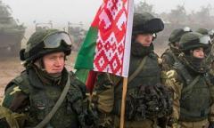 Беларусь заявила о готовности отправить миротворцев на Донбасс