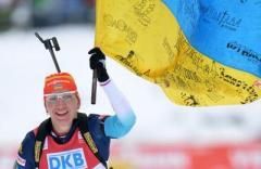 НОК Украины назвал имя знаменосца олимпийской сборной