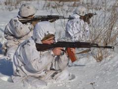 На Донбассе за сутки боевики четыре раза нарушили перемирие, пострадал один украинский военный – штаб АТО