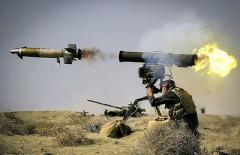 Военный эксперт рассказал, как Javelin поменяют ситуацию на Донбассе. ВИДЕО