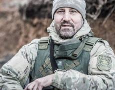 Ходаковский: В состав Украины - только через наш труп