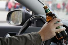 """Пьяным за руль: водителей порадовали """"хорошей"""" новостью"""