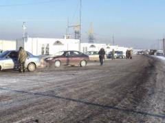 Соцсети сообщили о ситуации на донбасских КПВВ 15 февраля