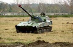 В Донецке прячут гаубицы, а из мест хранения на Луганщине пропали танки