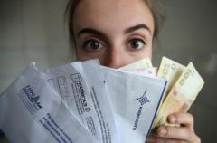 Монетизация субсидий: денег украинцы не увидят