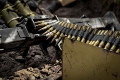 У Захарченко заявили о крупном бое под Донецком и взятии в плен бойца ВСУ. ВИДЕО