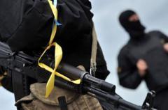 Истерика в «ЛНР»: украинские партизаны лишили боевиков «самого главного»