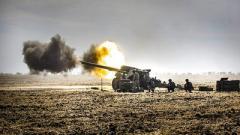 """""""Гады готовятся"""": Гай рассказал о приближении активной войны на Донбассе"""