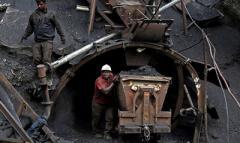 На оккупированной Луганщине погибли два шахтера