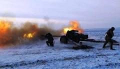 Боевики обстреляли позиции сил АТО: у ВСУ серьезные потери
