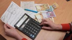 За коммунальные долги у населения изымают имущество