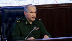 Боевые действия будут развернуты одновременно в пяти сферах: Генштаб РФ