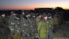 В плену на Донбассе шестеро человек были на грани суицида - Ирина Геращенко
