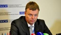 В оккупированном Донецке Хуг встретился с Захарченко: появились детали