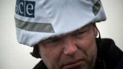 ОБСЕ: Силы АТО и боевики подходит все ближе друг к другу