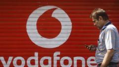 В Vodafone назвали причину отсутствия мобильный связи в ОРЛО