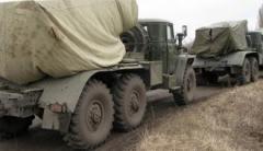 Боевики укрепляют позиции вдоль линии разграничения в Донбассе