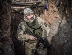 Ходаковский считает, что военные базы РФ в ОРДЛО остановят войну