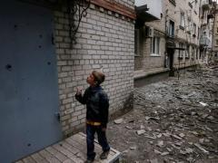 """В Украине """"не замечают"""" детей донбасской войны"""