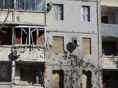 Кто и когда заплатит за разрушенный Донбасс