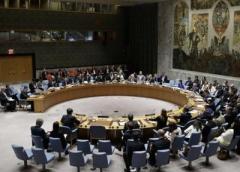 """Совбез ООН поставил обстрелы Сирии """"на паузу"""""""