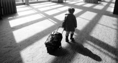 Всё, что нужно знать о том, как вывезти ребенка-переселенца за границу