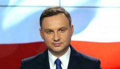 Дуда озвучил новое резкое заявление в адрес Украины