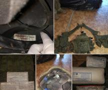 На Донбассе добыты новые доказательства финансирования Россией террористов