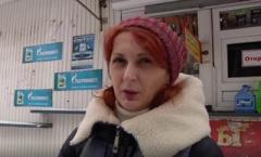 Жители ЛНР рассказали о том, какие продукты покупают