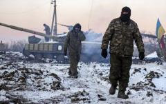 С 5 марта на Донбассе вероятно будет объявлено перемирие