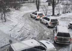 На Донбассе насчитали около 500 взрывов за сутки - ОБСЕ