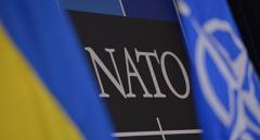 Украина подаст заявку на членство в НАТО уже в этом году