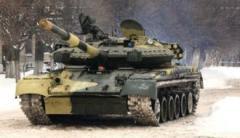 ВСУ вскоре получат партию модернизированных танков Т-84