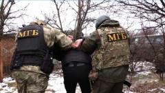 Захарченко заявил, что Донецк наводнен украинскими шпионами, назвав  вернувшихся из плена боевиков агентами СБУ