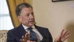 Завершение войны на Донбассе: Волкер указал на главную проблему