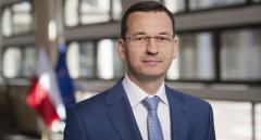 Моравецкий: «Северный поток-2» - большая опасность для всей Европы