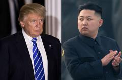 Источник назвал место встречи Трампа и Ким Чен Ына