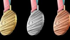 Украина поднялась на 3 место в общекомандном зачете Паралимпиады-2018