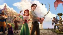 """Мультфильм """"Похищенная принцесса"""" установил рекорд среди украинских фильмов"""