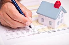 Налог на недвижимость: сколько придется выложить украинцам