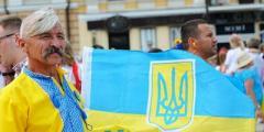 Украина – одна из самых несчастных стран мира
