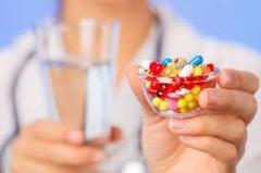 Врачи назвали продукты, способные заменить антибиотики