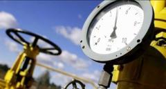 «Укртрансгаз» сообщил о сокращении объема газа в ПХГ