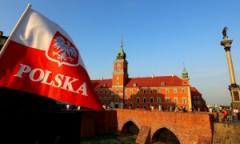 Польша манит украинцев - трудоустройство для граждан Украины значительно упростят