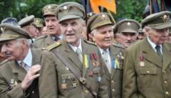 Ветеранам ОУН и УПА будет начислена социальная помощь