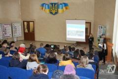 Вуз-переселенец, покинувший Донецк, сегодня открыл свои двери для всех